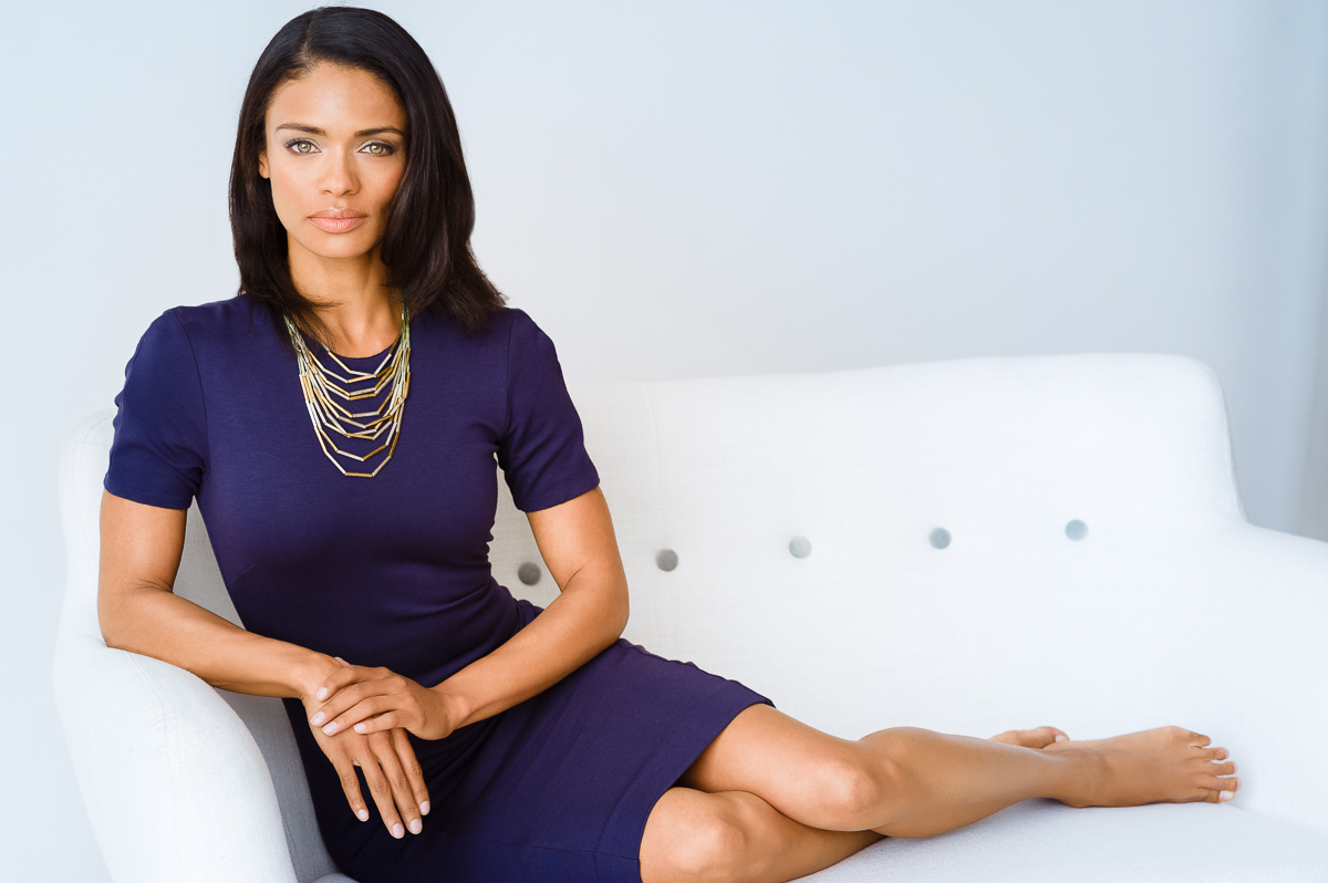 Photo of Interview: Kandyse McClure of 'Ghost Wars' Talks Power of Television