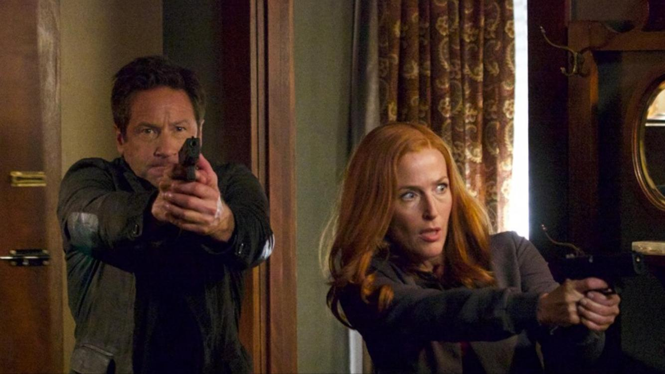 """Photo of 'The X-Files' Review: """"This"""""""