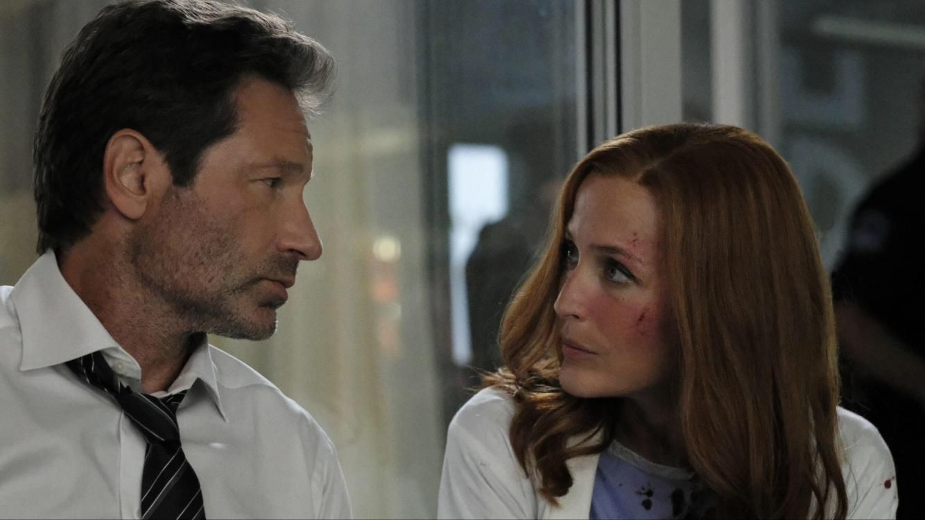 """Photo of 'The X-Files' Review: """"My Struggle III"""""""