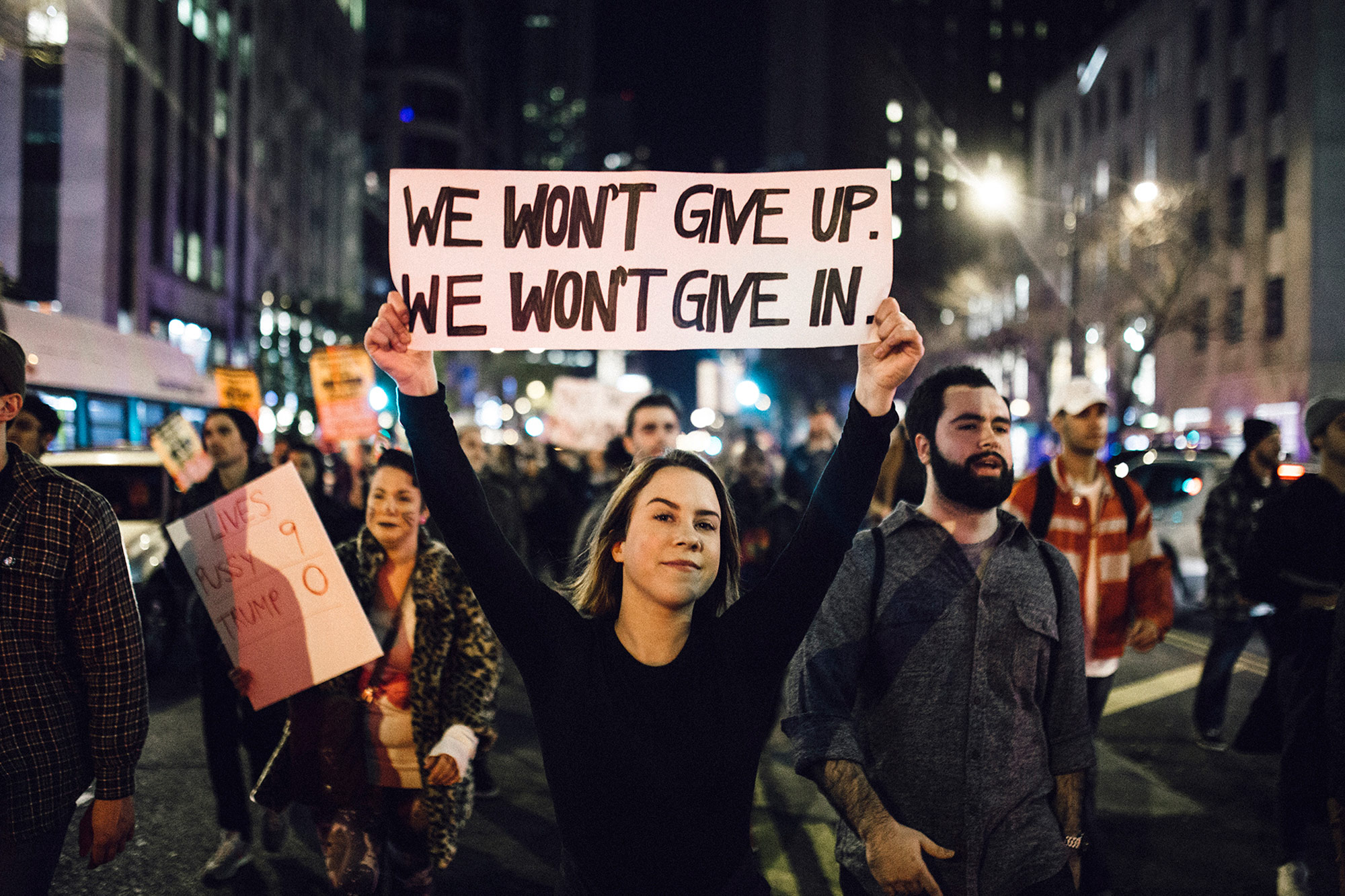 Photo of Five Books to Inspire Activism in 2018