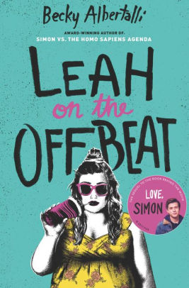 Photo of Becky Albertalli Missed a Beat with 'Leah On the Offbeat'