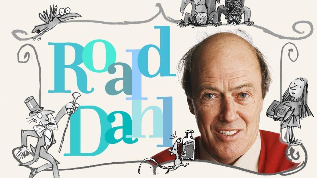 Photo of Inspirational Authors: Roald Dahl