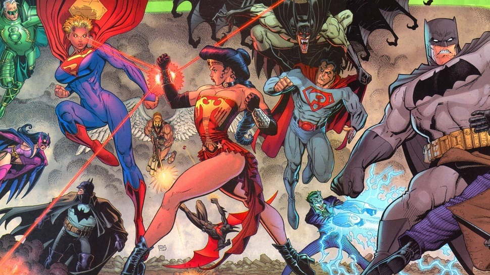 Photo of Worlds' Finest: The Best Elseworlds Stories
