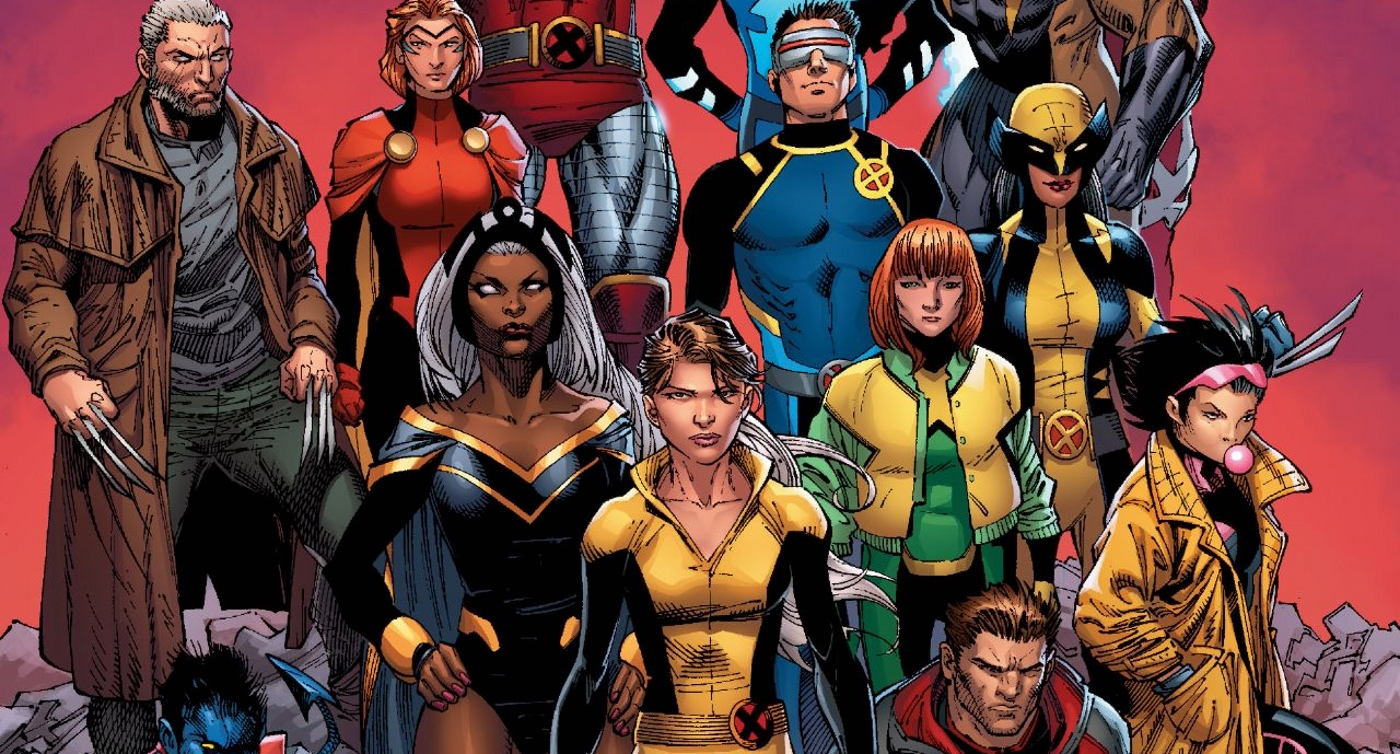 Photo of Top 10 Essential X-Men Storylines