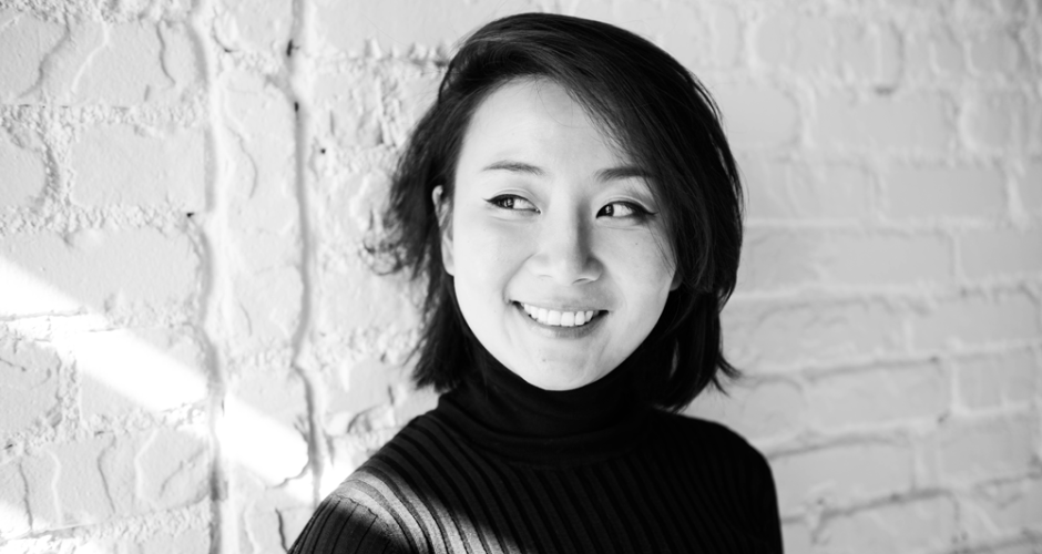 Photo of Marie Lu Comes to Brookline