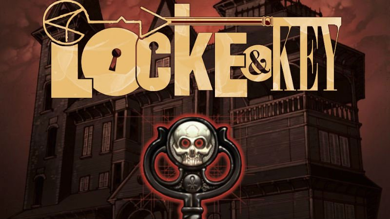 Photo of Locke and Key Review: Artistically Impressive but Overall Mediocre