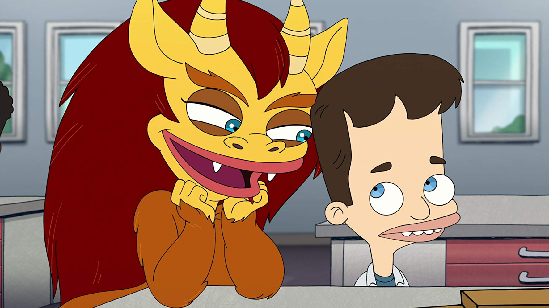"""Photo of Review: """"Big Mouth"""" Season 3 is Going Through Changes"""