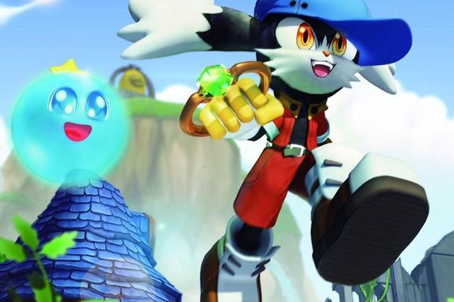 Photo of Klonoa (Nintendo Wii)