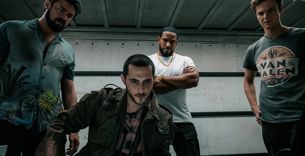Photo of Season 1 of 'The Boys' is a Realistic Look at Superheroes that Doesn't Shy Away from the Unsavory Bits
