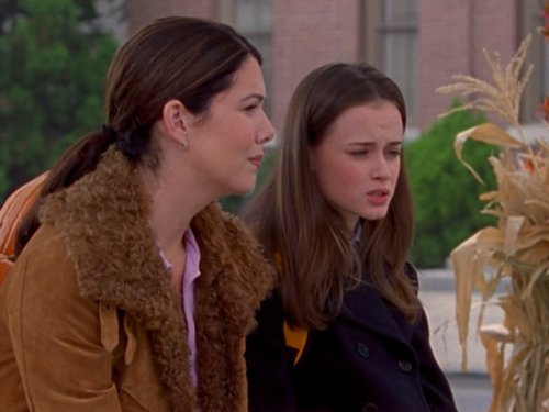 Photo of The Problem with 'Gilmore Girls'