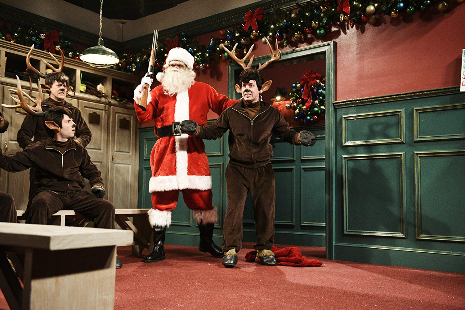 Photo of 5 Best 'SNL' Holiday Sketches
