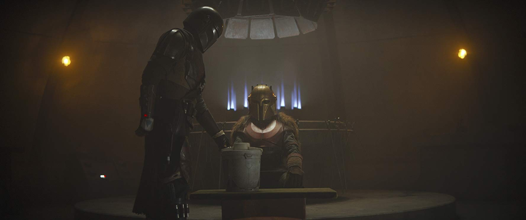 Photo of The Best Thing About 'The Mandalorian'