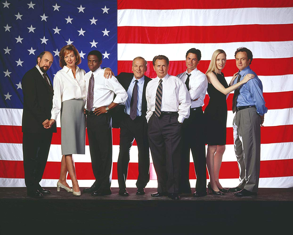 Photo of Why Aaron Sorkin's Work in Television Deserves a Case Study
