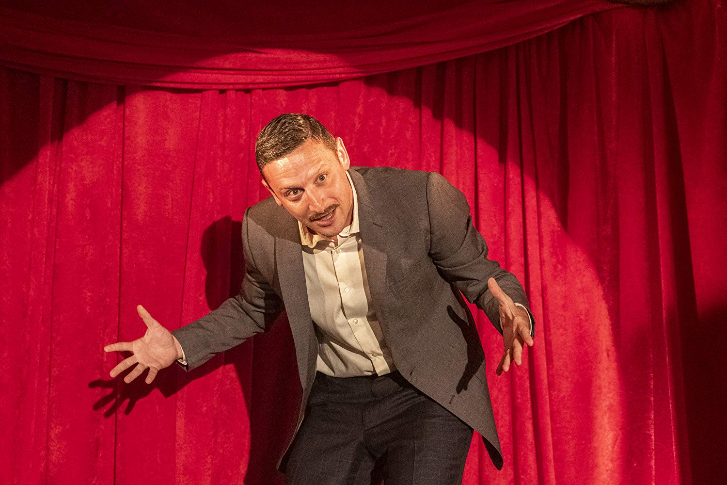 Photo of Review: 'I Think You Should Leave with Tim Robinson'