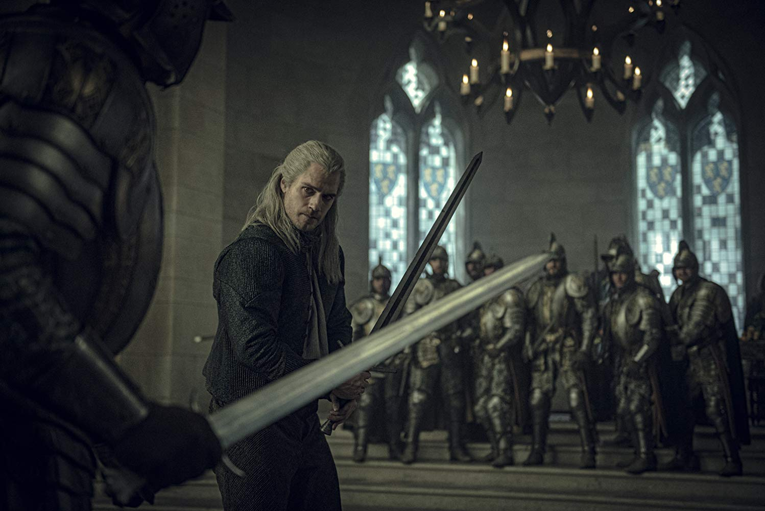 Photo of 'The Witcher' Episode 1 Review