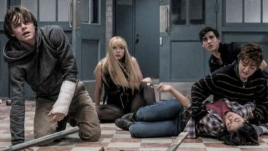 Photo of Review: Long Awaited The New Mutants