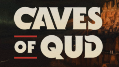 Photo of Caves of Qud Review