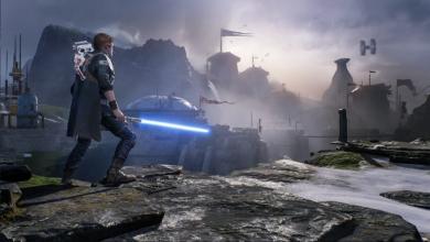 Photo of Jedi Fallen Order Review