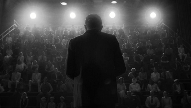 Photo of Mank: A Stunning Look at Citizen Kane's Co-Writer