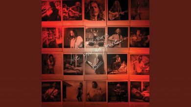 Photo of Review: Chris Cornell's Posthumous Cover Album