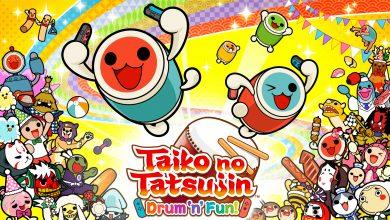 Photo of Taiko no Tatsujin – An Arcade Classic for an Arcadeless Time