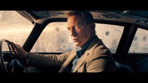 Daniel Craig as James Bond, courtesy of IMDB