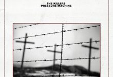 """Photo of """"Pressure Machine"""" by The Killers Review"""