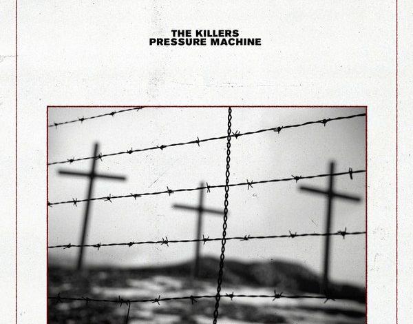 Album cover, courtesy of Pitchfork